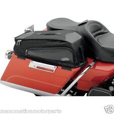 Saddlemen adicional maleta + Chaps tapa de protección para Harley-Davidson ® FLH año' 96 -'13
