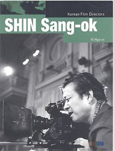 Korean Film Directors Shin Sangok  Yl Hyoin 1st edition paperback - <span itemprop=availableAtOrFrom>Dover, United Kingdom</span> - Returns accepted Most purchases from business sellers are protected by the Consumer Contract Regulations 2013 which give you the right to cancel the purchase within 14 days after the day yo - Dover, United Kingdom