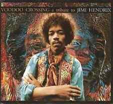 Voodoo Crossing - A Tribute To Jimi Hendrix  (CD)