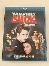 Blu-ray --- Mords-moi sans hésitation Vampires suck --- COMME NEUF !!!