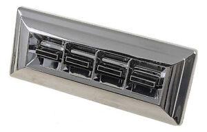 For 1986-1989 Buick Skylark 901-008 New Dorman Master Power Window Switch