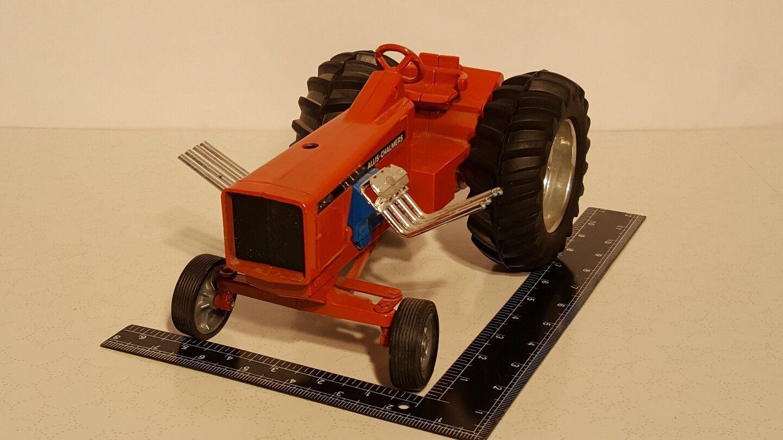 Ertl Allis Chalmers Extractor 1 16 Tractor réplica diecast coleccionables