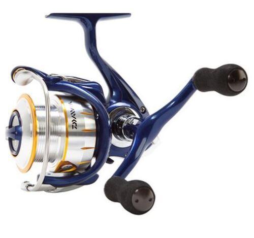 New Team Daiwa TDR 2508 Double Poignée Match Fishing Reel-TDR2508DA