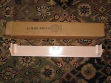 NOS Vintage GM Frigidaire Salmon Colored Door Shelf- 40's or 50's NOS P/N6546405