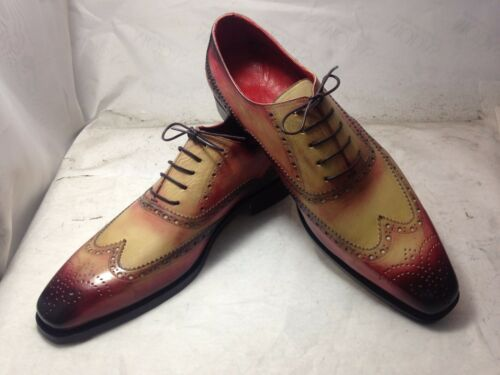 Made to Order HANDMADE Shoes.Custom order shoes PERFECT Quaility