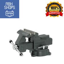 Craftsman 6 Reversible Jaw Bench Mounted Vise 951856 Ebay