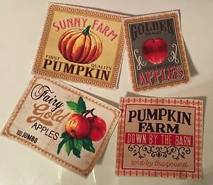 Pumpkin-and-Apple-Patches-Iron-On-Fabric-Appliques-Fall
