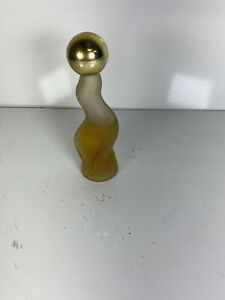 VINTAGE-AVON-PERFUME-HERE-039-S-MY-HEART-COLOGNE-in-LOVABLE-SEAL-DECANTER-BOTTLE