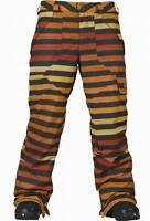$155 Burton Hydrant Poacher Insulated Snowboard Pants Mens L Xl Xxl