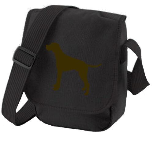 Vizsla Bag Dog Walkers Bags Brown Hound Shoulder Bag Birthday Gift