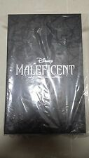 Hot Toys MMS 247 Disney Maleficent Angelina Jolie 12 inch Action Figure NEW
