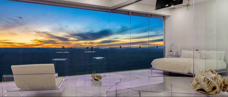 Penthouse en Venta Frente al Mar The Orquid Puerto Vallarta $2,495,000 USD