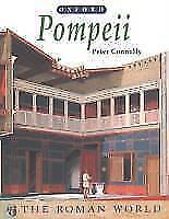 Pompeii-von-Peter-Connolly-1990-Taschenbuch