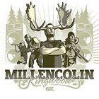 Kingwood [Digipak] by Millencolin (CD, Apr-2005, Burning Heart)