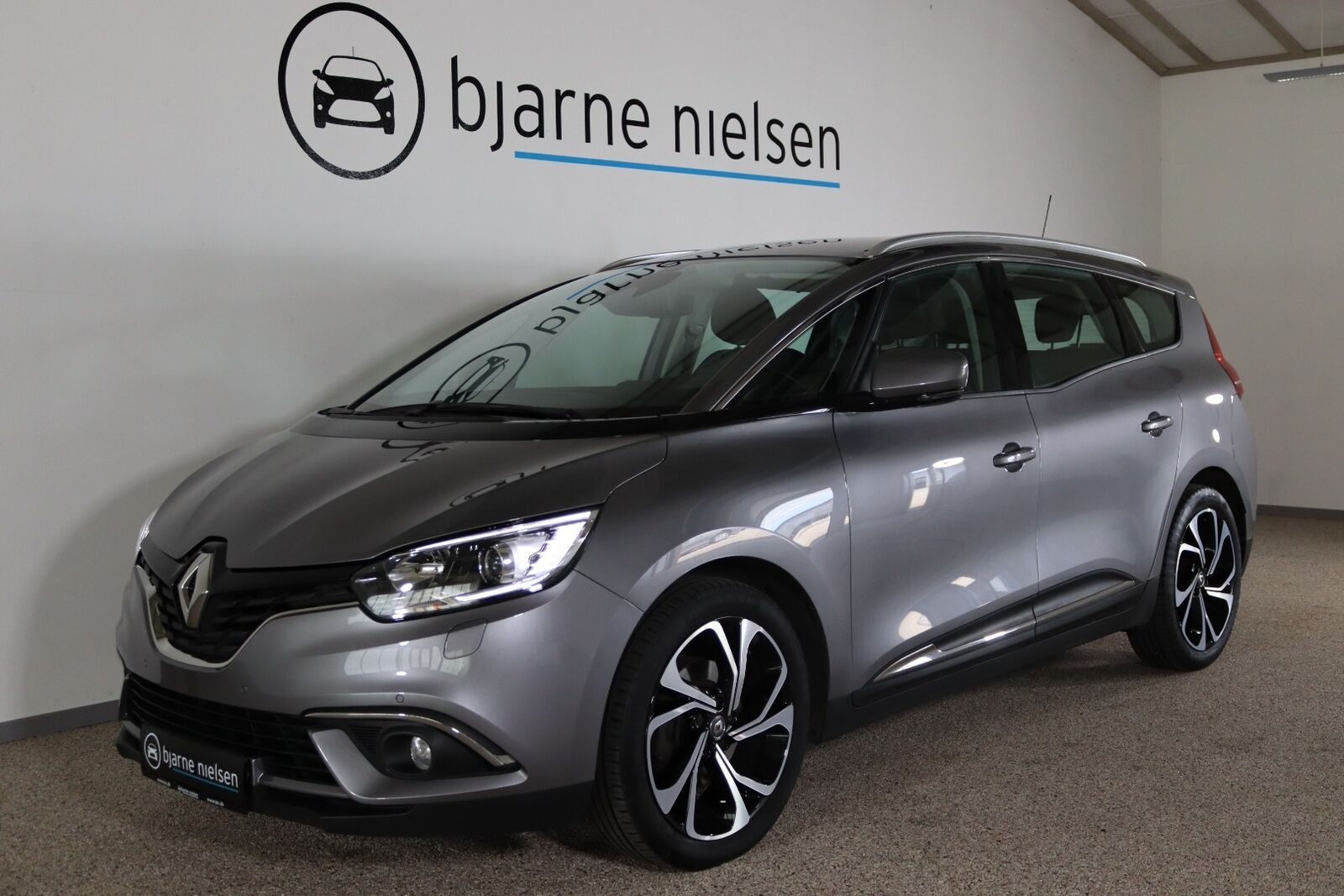 Renault Grand Scenic IV Billede 5