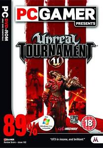 Unreal-Tournament-3-PC-DVD-Neuf-Scelle