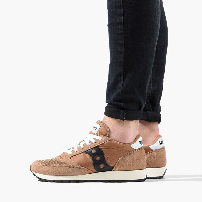 Para Hombres Zapatos Tenis SAUCONY JAZZ Original Vintage  S70368