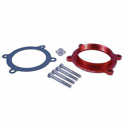 L99 250-634 Poweraid Throttle Body Spacer 10-15 Chevy Camaro SS 6.2L V8 LS3