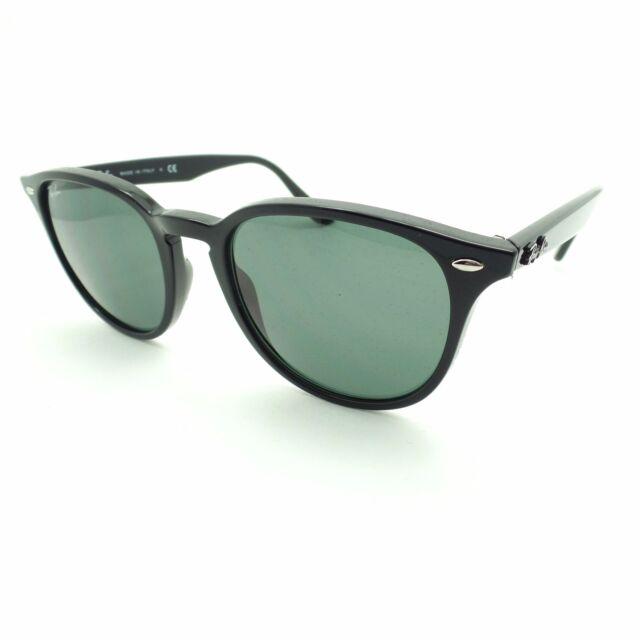 Ray-Ban Rb4259 601 71 Black Frame Green Classic 51mm Lens Sunglasses ... 5a947b86c6