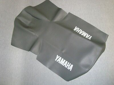 Yamaha Xt600e 3tb en Bleu Moto Housse de Siège