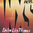 Listen Like Thieves by INXS (CD, Atlantic (Label))
