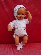 Beautiful, Antique Doll ___Schildkröt__ nr.56___