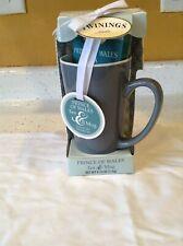 Prince Of Wales Tea Mug Twinnings Of London Cup Microwave Dishwasher Safe