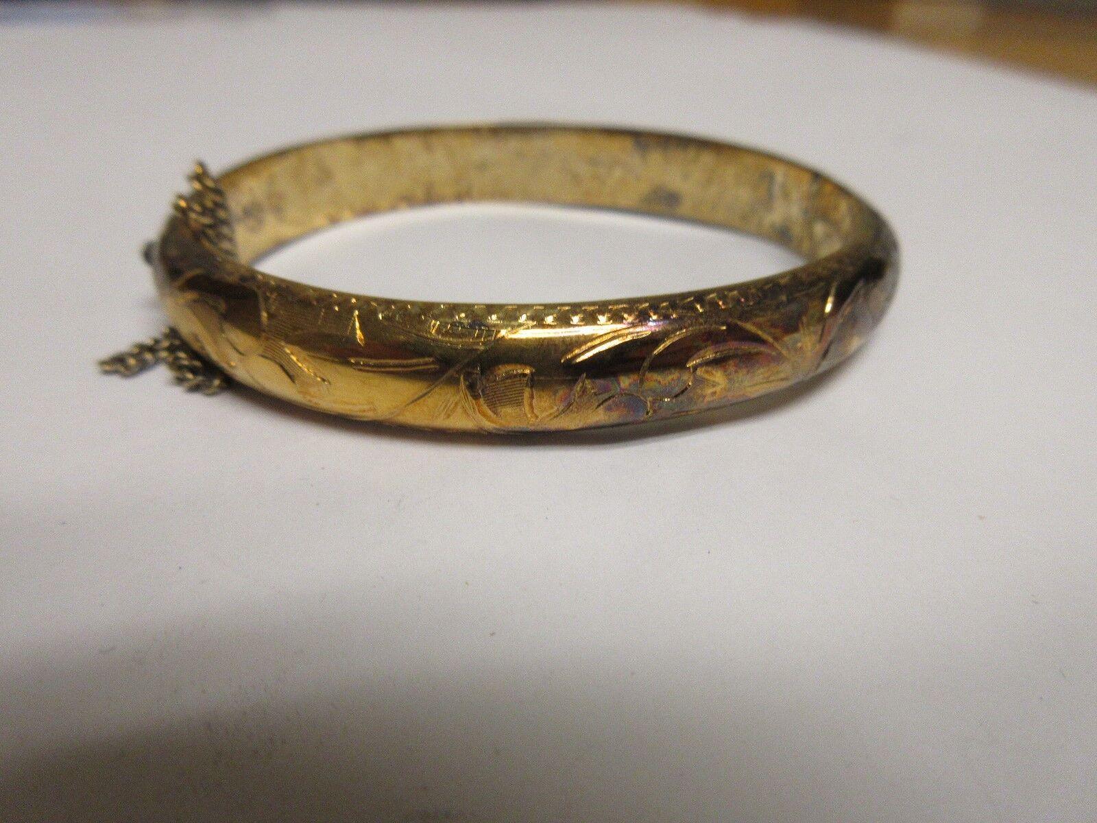 Bracelets , Lot of 3 , Sterling Silver , Stretchable .