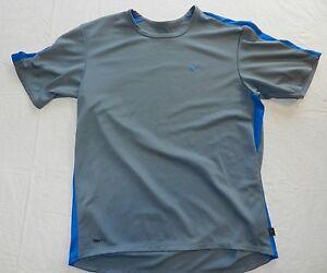 Boys T shirt NIKE size MEDIUM short sleeve top (ba92)