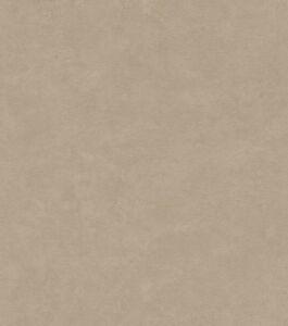 Rasch Tapete USINE 3 III 445855 Monochrome uni marron clair Putz ...