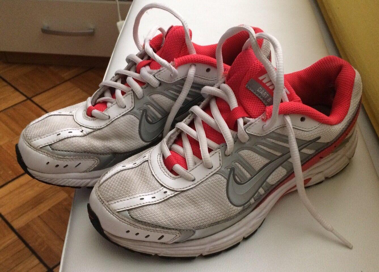 scarpe scarpe scarpe donna da ginnastica nike bianco arancione scarpe correndo 39 | Lascia che i nostri prodotti vadano nel mondo  | Sito Ufficiale  | Special Compro  | Scolaro/Ragazze Scarpa  | Uomo/Donna Scarpa  49d337