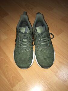 8d7e066b483d Men s Adidas Questar BYD - Base Green Core Black Grey - Running ...