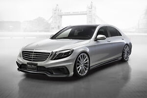 image is loading 2014 16 mercedes benz s class adjustable lowering