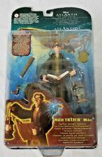 DISNEY ATLANTIS THE LOST EMPIRE Figurine-Princesse Kida-Mattel 29324