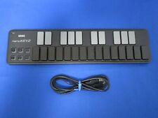 Korg NANOKEY2 USB Midi Keyboard 25 Key