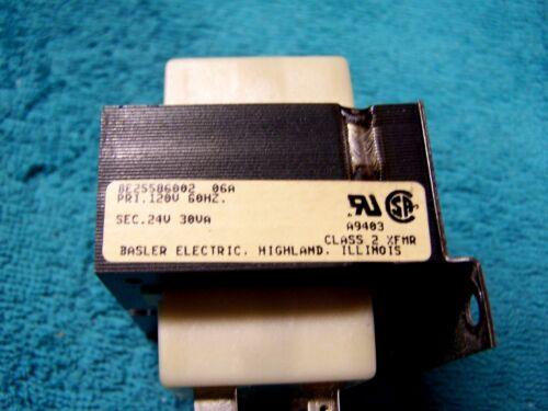 Lennox 78H5501 78H55 OEM 24V 40VA Transformer 4000-01M048808 BE25586002