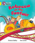 Collins Big Cat: Rebecca at the Funfair Workbook by HarperCollins Publishers (Paperback, 2012)