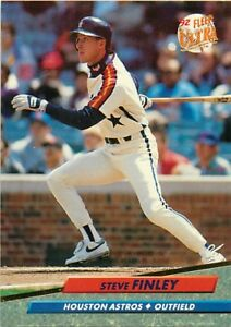 Details About 1992 Fleer Ultra Baseball Card Pick Choose Your Cards 201 400