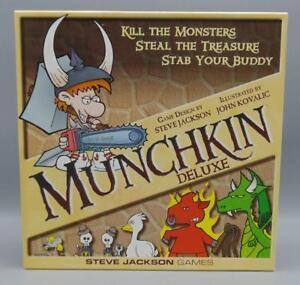 Munchkin-Deluxe-Board-Game-Steve-Jackson-Games