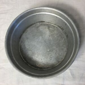 Wear Ever Pan Round Aluminum 1297 Double Boiler Insert