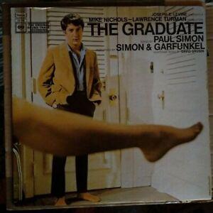 The-Graduate-Original-Soundtrack-Recording-LP-1968-Original-Pressing-OS-3180