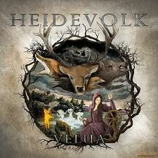 Velua [Digipak] + bonus HEIDEVOLK CD( FREE SHIPPING)