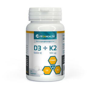 FP24-Health-Vitamin-D3-K2-365-Tabletten-Vitamin-D3-5000IE-Vitamin-K2-100-g
