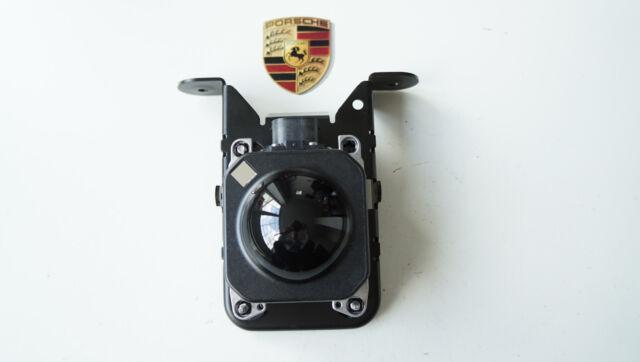 Porsche 718 ACC distronic Senor oeil capteur de Proximité Appareil de commande