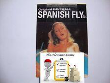 SPANISH FLY DROPS 10ml: Original Inverma legendary aphrodisiac UK Stockist
