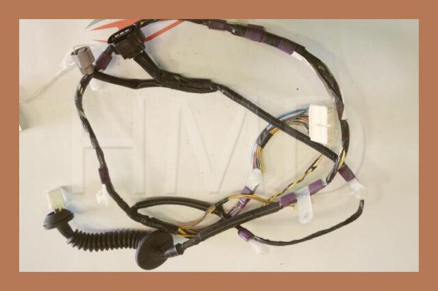 2001 Lexus Rx300 Rear Left Lh Door Wire Wiring Harness