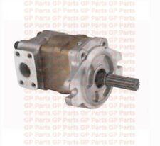 Caterpillar 1033528 Hydraulic Pump Assembly Forklift Dp40