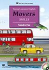 Young Learners English Skills Pupil's Book Movers by Sandra Fox 9780230449046