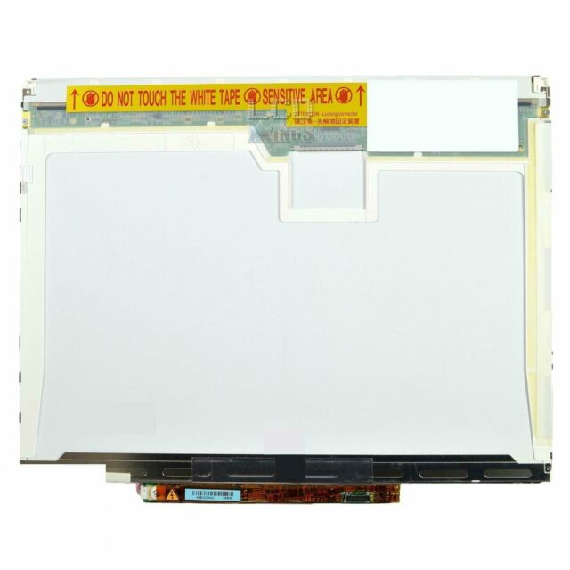"""Dell DP/N H4400 K4156 UD367 14.1"""" With Inverter Laptop Screen Display"""