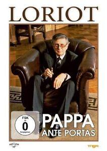 Loriot-papa-ante-portas-DVD-Vico-V-Bulow-comedia-nuevo